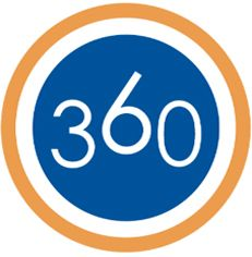 360 transcription icon
