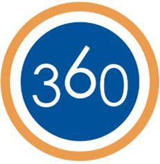 360 transcription icon