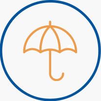 insurance transcription icon
