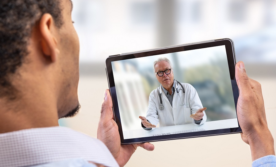 telemedicine - emr transcription