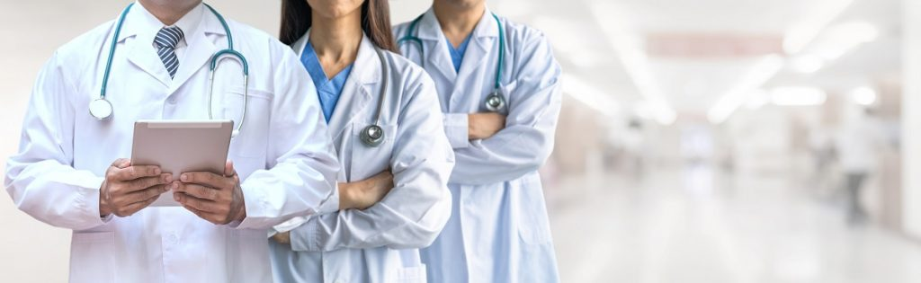 medical staff - the impact of electronic health records