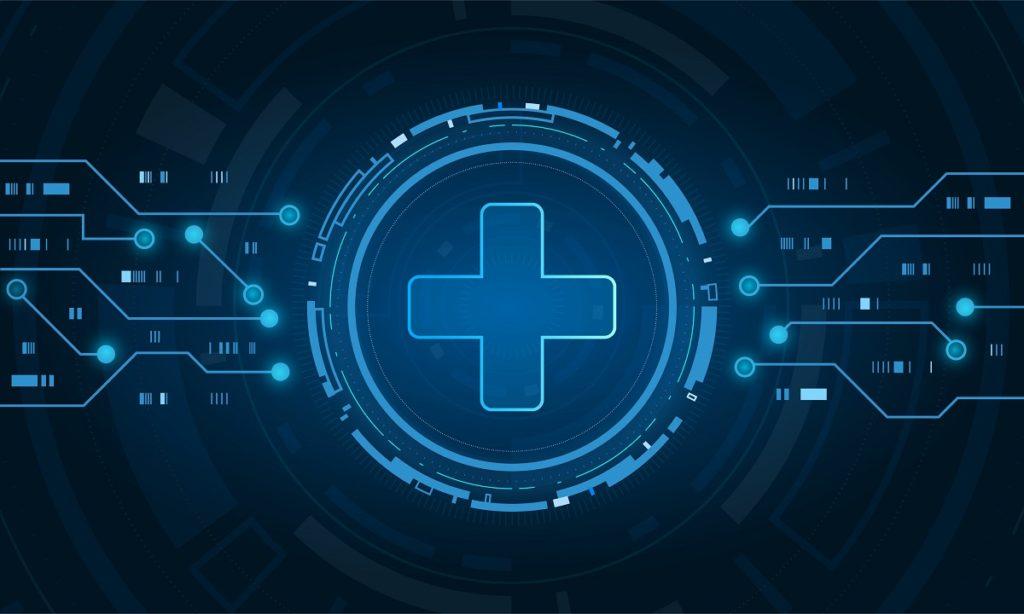 hospital cybersecurity